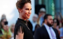 Hilary Swank joins action-thriller 'The Hunt' cast