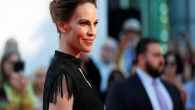 Photo of Hilary Swank joins action-thriller 'The Hunt' cast