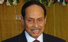 Former Bangladesh President HM Ershad dead