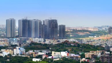 Photo of Hyderabad: Rise in land prices in last 2 years may surprise you