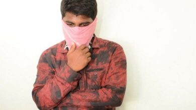 Photo of Hyderabad: One arrested for groping young woman