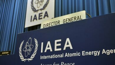 Photo of IAEA calls for special meeting on Iran on July 10