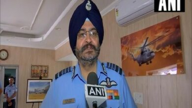 Photo of IAF Chief BS Dhanoa embarks on four-day visit to Russia