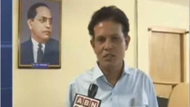 Photo of TS: Senior IAS officer resigns alleging caste discrimination