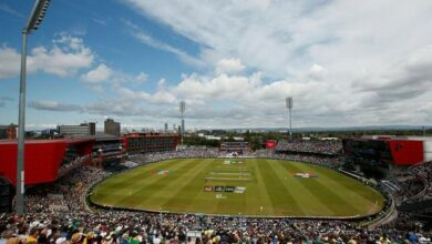 Photo of India vs New Zealand: Rain could play spoilsport in World Cup semi-final match