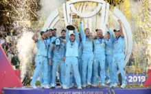 England win Cricket World Cup after dramatic Super Over