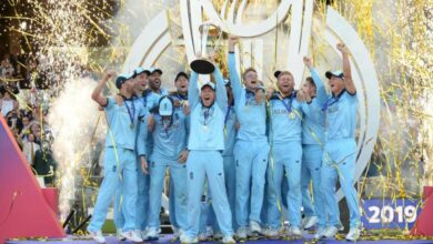 Photo of England win Cricket World Cup after dramatic Super Over