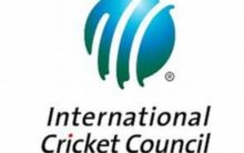 ICC appoints match officials for World Cup final