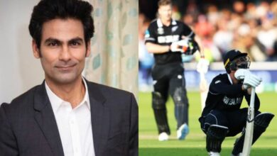 Photo of ICC World Cup: Mohammad Kaif criticises boundary countback rule