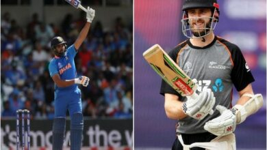 Photo of ICC World Cup: Key players to watch in India vs New Zealand semi-final