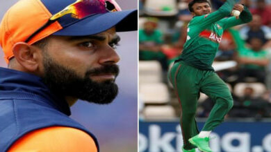 Photo of ICC World Cup: Key players to watch out in India-Bangladesh clash