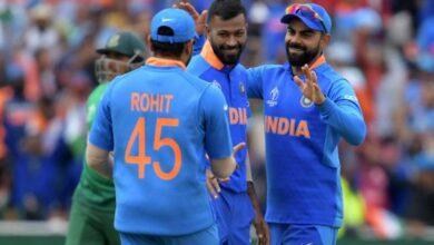 Photo of ICC World Cup: India beat Bangladesh, secure semi-final spot