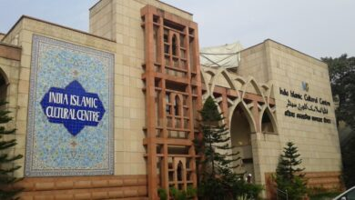 Photo of India Islamic Cultural Centre cancels permission to hold anti-mob lynching meeting