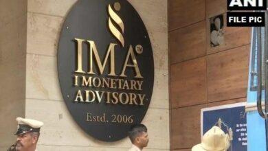 Photo of IMA ponzi scam case:Mansoor Khan sent to ED custody till July 23