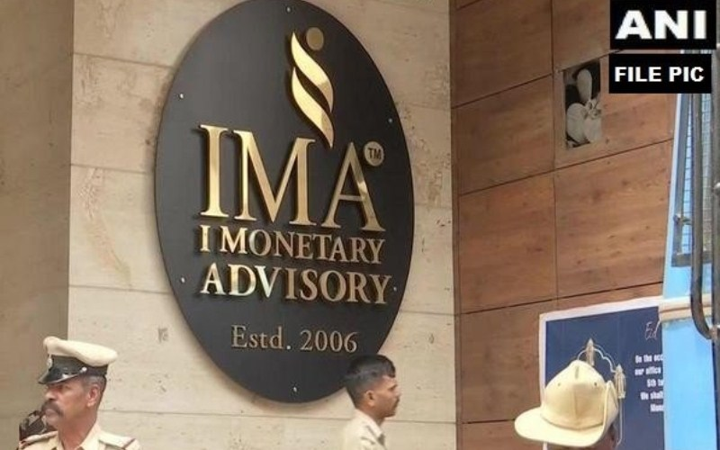 IMA owner Mansoor Khan arrested from Delhi airport