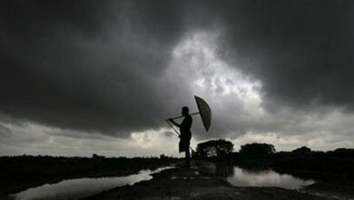 Photo of Rains likely to lash North Goa, South Goa districts during next 2-3 hrs: Goa Met Dept