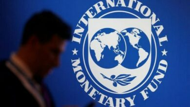 Photo of IMF cuts India's GDP growth forecast to 7 percent for FY20