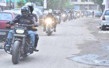 Biker's Rally