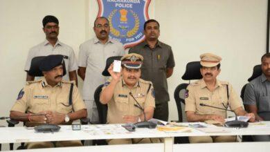 Photo of Rachakonda police arrest inter-state criminal in Odisha