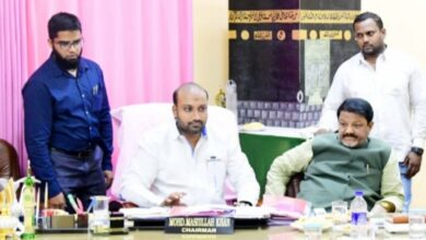 Photo of TS Haj Committee Chairman assures all amenities to Hajjis