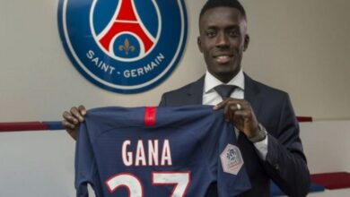 Photo of Idrissa Gueye signs four-year contract with PSG