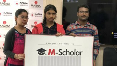 Photo of 100 underprivileged students to get Scholarship by a company