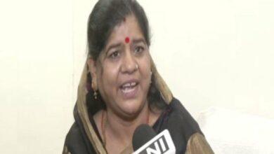 Photo of No problem in preparing food inside toilet: Imarti Devi