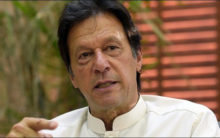 Imran Khan sends defamation notice of Rs 10 billion to TV anchor