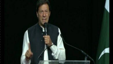 Photo of Imran Khan orders crackdown on benami assets