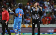 Fans die as India lose semi-final thriller to New Zealand