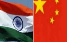 India-China military drill in Meghalaya in December