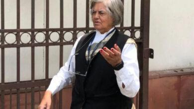 Photo of CBI raids home, offices of senior lawyer Indira Jaising