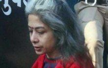 INX Media case: Indrani Mukerjea appears before court, accepts pardon