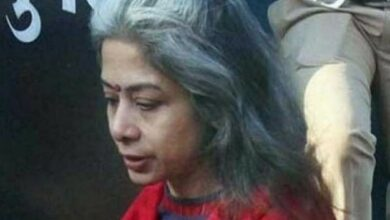 Photo of INX Media case: Indrani Mukerjea appears before court, accepts pardon