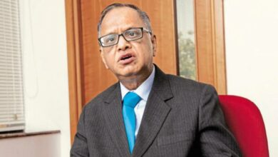 Photo of Infosys chairman's concern about prevailing situation in country