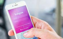 Instagram bans US firm for improper data collection