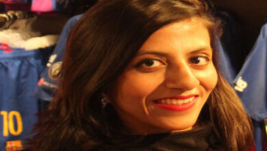 Photo of UPSC topper Ira Singhal trolled on Instagram