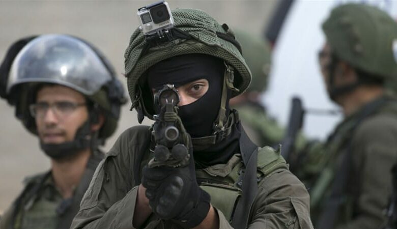 Palestinian shot dead in West Bank clashes: medics