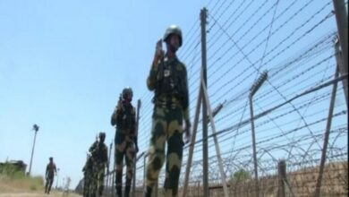 Photo of J-K: Pak violates ceasefire in Sunderbani, Nowshera