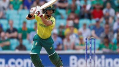 Photo of JP Duminy to play for Rajshahi Kings at BPL