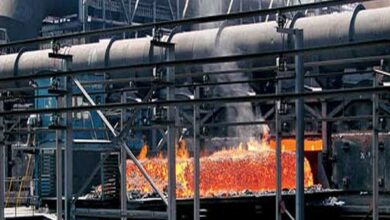 Photo of JSPL clocks 16 pc growth in quarterly steel, related products sales