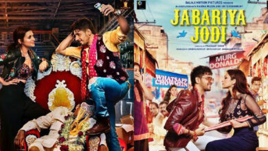 Photo of Humour helps convey message: 'Jabariya Jodi' writer
