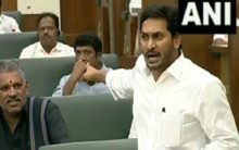 Heated discussions in Andhra Pradesh Assembly