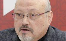 Khashoggi murder: US imposes sanctions on Saudi officials