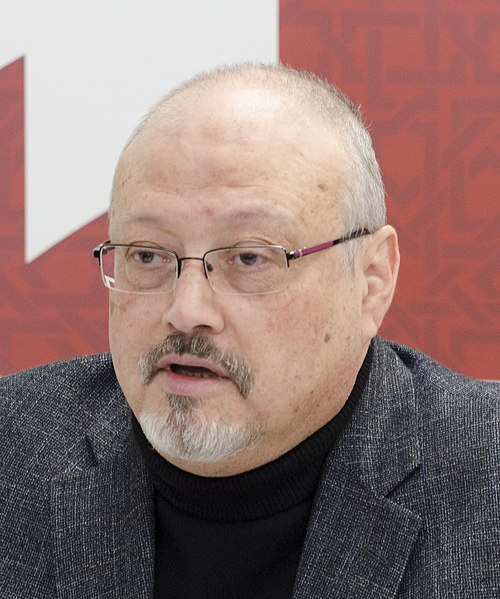 Khashoggi murder: US imposes sanctions on Saudi officials