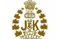 Youth shuns militancy, returns to mainstream: J-K Police