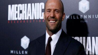 Photo of Jason Statham thanks stuntmen, calls them 'unsung heroes'