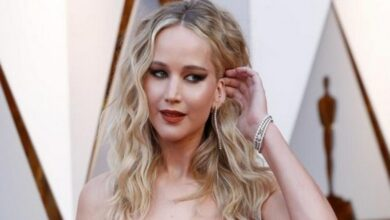 Photo of Jennifer Lawrence to star in crime film 'Mob Girl'