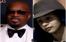 Cardi B lashes out at Jermaine Dupri for 'strippers rapping' comment