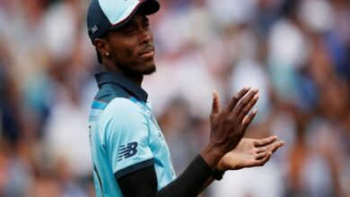 Photo of Ashes: Jofra Archer receives maiden Test call-up